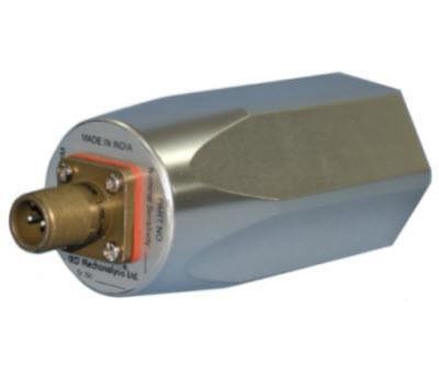 Inductive Velocity Sensor Off-Line Vibration Measurement +محصولات